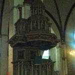 Inside the Dom