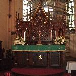 Altar, Riga Dom