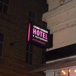 Cosmo Fashion hotel