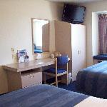 Microtel Inn & Suites by Wyndham Clear Lake Foto