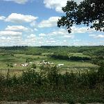 Galena countryside