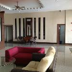 D'Savoy Condotel Lobby/ Waiting Area