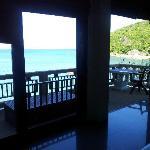 Delux sea view