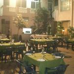 Open Resturant