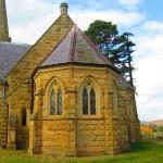 Church in Ross