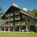 Photo of Hotel La Balme Alphand