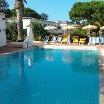 Hotel Park Calitto