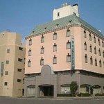 Photo de Kanayama Plaza Hotel