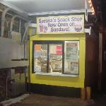 Sueoka's Snack Shop