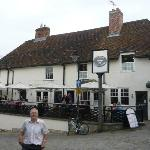 The Bugle, Hamble-le-Rice