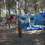 Camping Nurapolis Foto