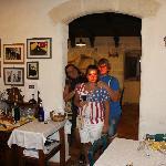 Photo de Casa Scesciola