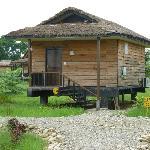 Cabin 128