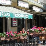 Photo de Ristorante Trocadero