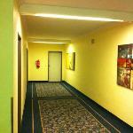 Flur 2. Etage