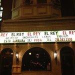 Photo of El Rey