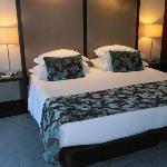 CHAMBRE SUITE HOTEL DOM GONCALO FATIMA