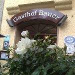 Photo of Bauer Hotel Restaurant