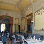 Il ristorante del piano di sopra