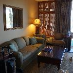 Governor's suite