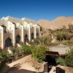 Foto de The Bedouin Moon Hotel