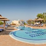 Bedouin Moon Hotel Pool