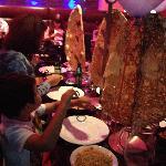 Impressive indian restaurant in Wakefield