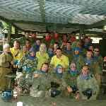blue and red team 29/07/2012