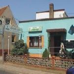 Restaurant Lubusch Gahro