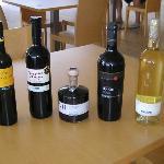 prize wininig wines