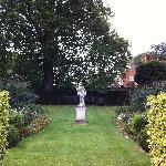 Godinton House Gardens 2