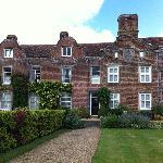 Godinton House