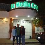 La Media Cancha의 사진