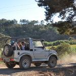 Algarve 4x4