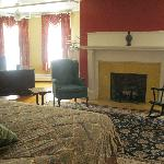 The Franz Joseph Suite