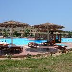 piscina area gruppi
