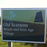 Old Scatness