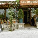 Goreme Local Restaurant