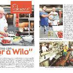 Chef Wilo