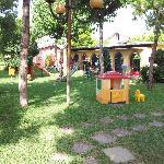 Parco giochi e mini club