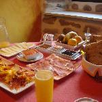 ¡Que desayunos¡