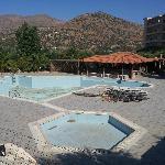 piscine bar ( soit disant )