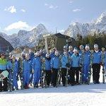 Wycieczki narciarskie i zimowe