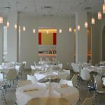 Spain Restaurant Dinning Room