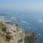 Top of Anacapri