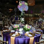 Beautiful Wedding held at the ACC