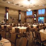 Westney Ballroom