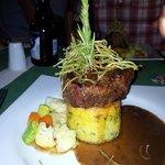 Fillet Steak :)