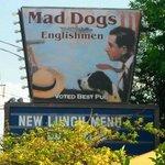 Foto di Mad Dogs & Englishmen