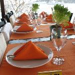 Billede af Gumuscafe Fish Restaurant